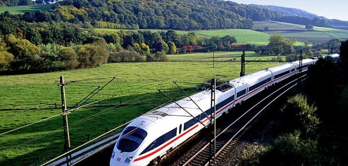Das Wochenendticket der Bahn: Tickets, Preise, Dauer, Gültigkeit und ICE?
