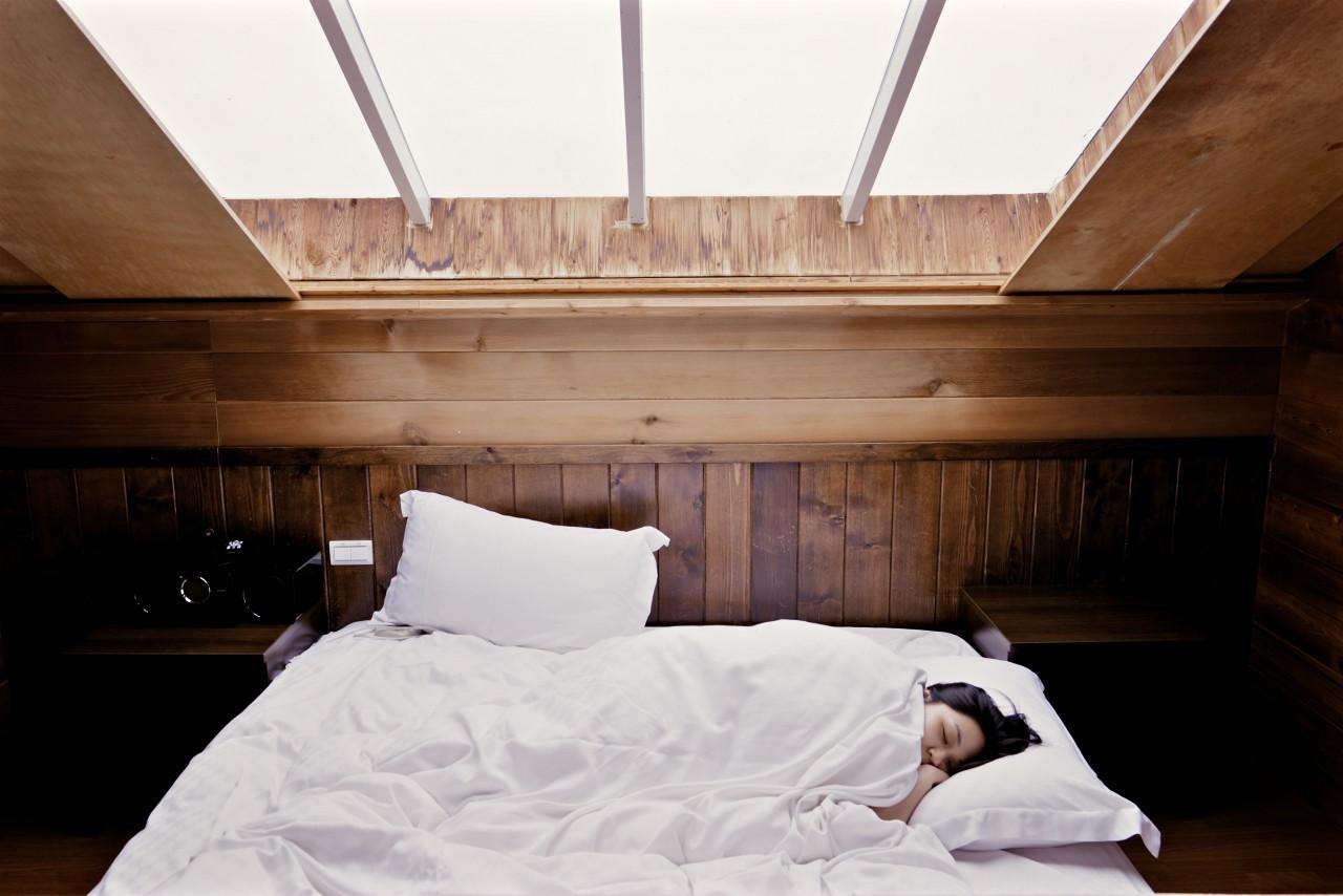 welche matratze ist die richtige seismart. Black Bedroom Furniture Sets. Home Design Ideas