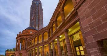 Festhalle Frankfurt